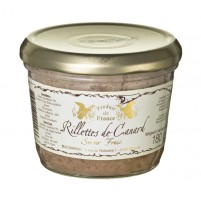 Entenrillettes 180 g