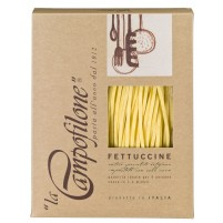Fettuccine all'uovo (Ei) - 250 g