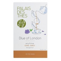 Blue of London, Earl Grey 20 x 2 g